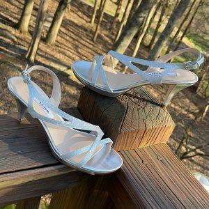 Nina Heeled Sandals